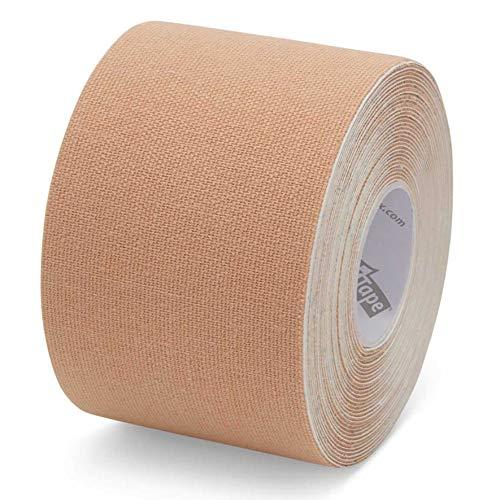 K-Tape® Beige (Einzelrolle, 5cm x 5m)