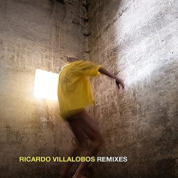Ricardo Villalobos Remixes