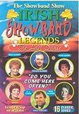 Irish Showband Legends [DVD]