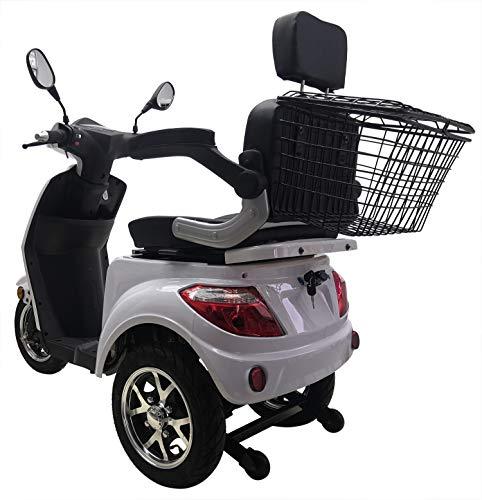 Elektromobil VITA CARE 1000 Seniorenmobil Bild 3*