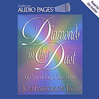 Diamonds in the Dust cover art