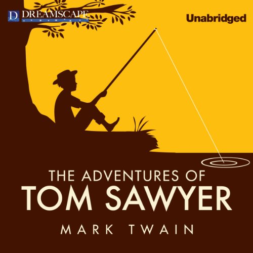 The Adventures of Tom Sawyer copertina