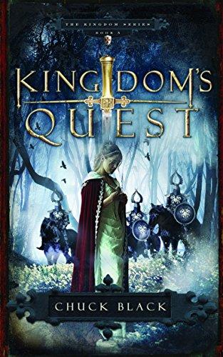 Kingdom's Quest: Age 10-14: 5