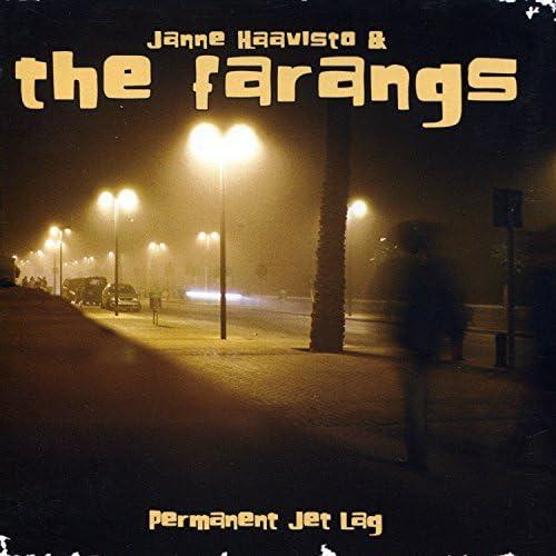Janne Haavisto & The Farangs