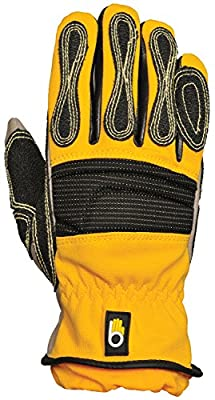 Bellingham Glove Rescue/Extrication Gloves Yellow