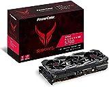 PowerColor Red Devil Radeon RX 5700 Rojo Adaptador de Cable