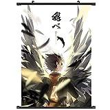 SGOT Anime Haikyuu Poster, 20x30cm, Mini Gemälde Wandrolle