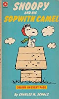 Snoopy and His Sopwith Camel (Coronet Books)