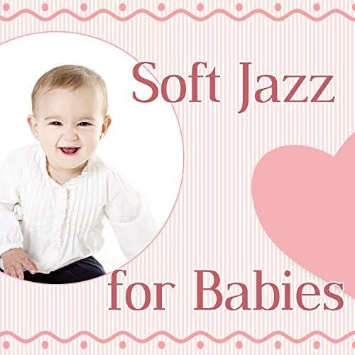 Jazz Music Zone & Baby Sleep Lullaby Academy