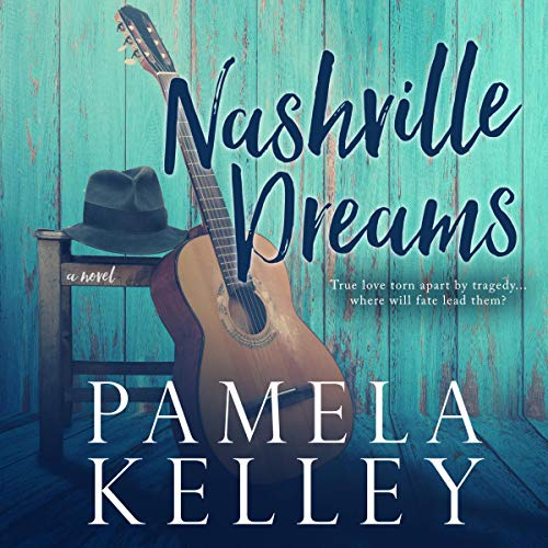 Nashville Dreams cover art
