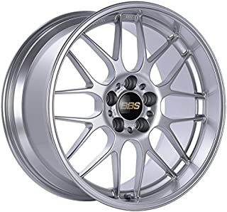 BBS RGR 18x10x5x120 Silver Rim