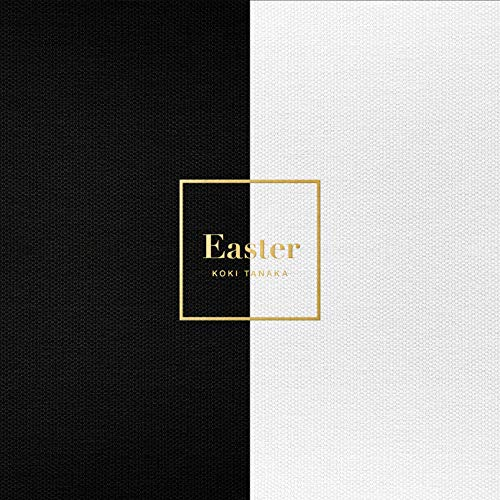 [Album]Easter – 田中聖[FLAC + MP3]
