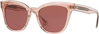 Authentic Oliver Peoples 0OV 5372 SU MARIANELA 163975 WASHED ROSE Sunglasses