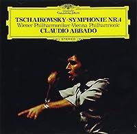 Tchaikovsky: Symphony No.4 by Claudio Abbado (2014-07-16)