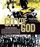 シティ・オブ・ゴッド Blu-ray[Blu-ray/ブルーレイ]