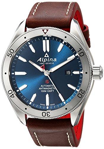 Alpina Brands