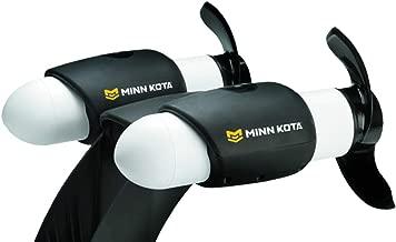 MinnKota Riptide EM 55 Engine Mounted Trolling Motor