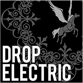 Drop Electric Sampler Platter
