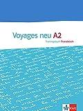 Voyages neu A2: Trainingsbuch -