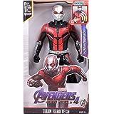12''/30cm Marvel Avengers Hulk Capitán América Spiderman Wolverine Venom Iron Man Thor Groot Figuras de Acción Juguete para Regalos de Niños (Antman with Box)