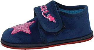 MORANCHEL 3735 Zapatillas Estrella NIÑA Zapatillas CASA