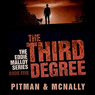 The Third Degree cover art