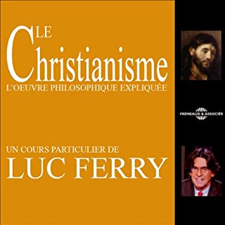Le Christianisme cover art