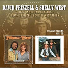 Carryin on Family Names / Frizzell & West Album