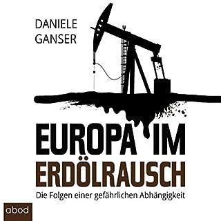 Europa im Erdölrausch Titelbild