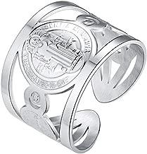 Argent/é//Or 18K//Noir Bo/îte Cadeau FaithHeart Bracelet pour Homme Femme Largeur 3MM//6MM Cha/îne Maille Corde//Maille Spiga Bl/é Bracelet Gourmette 21cm Cadeau Parfait pour Homme Gar/çon
