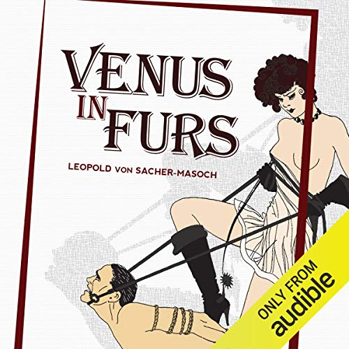 Couverture de Venus in Furs