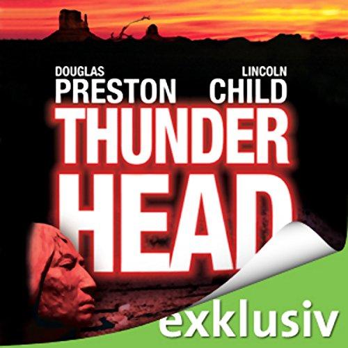 Thunderhead Titelbild