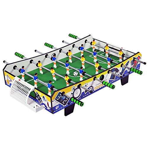 AJH Juegos de Mesa de futbolín Rally y Rugido, Ping Pong y Juego de Bolos, para Salas de Juegos, arcadas, Bares, para Adultos, Noche Familiar