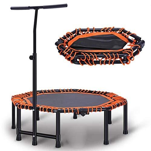 uizsdiuz 48 portable foldable trampoline