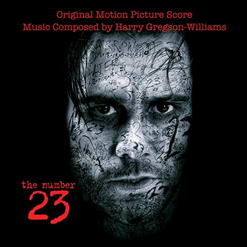 The Number 23 (Original Motion Picture Score)