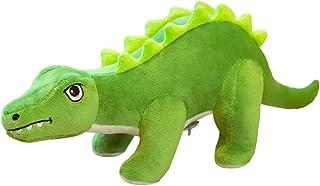 TOYANDONA Plush Dinosaur Doll Stuffed Dinosaur Toy Cute Animal Figurine Doll Hugging Pillow Kid Plush Animal Toy for Kid B...