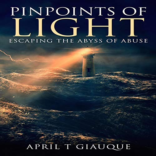 Pinpoints of Light audiobook cover art