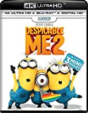 Despicable Me 2 [Blu-ray]
