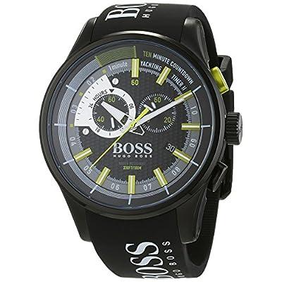 Hugo Boss Yachting Timer