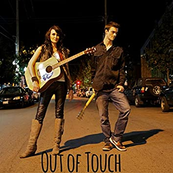 Out of Touch (feat. Sarah Lynn)
