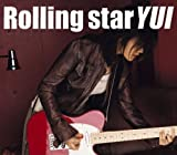 Rolling star 歌詞