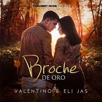 Broche de Oro (feat. Eli Jas)