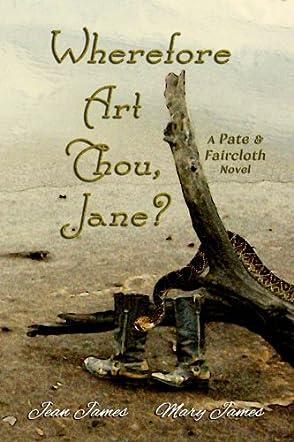Wherefore Art Thou, Jane?