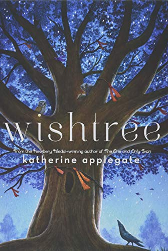 Product Image of the Wishtree