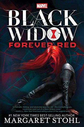 Black Widow Forever Red (A Marvel YA Novel)