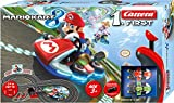 Carrera Slot 1:43 Super Mario Kart 8, Multicolor (20063005)