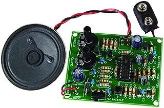 model train sound generator