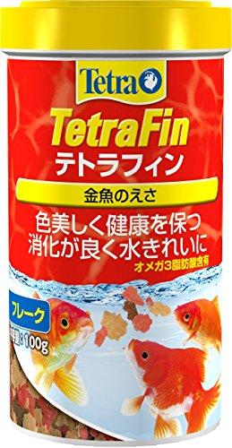 テトラ (Tetra) テトラフィン 200g