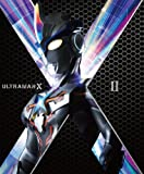 ウルトラマンX DVD-BOX II[BCBS-4711][DVD]