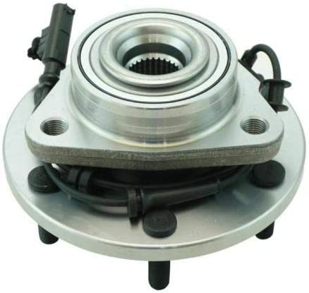 YHA Wheel Bearing Hub Assembly Passenger Compa Houston Mall Front Bombing free shipping Driver or